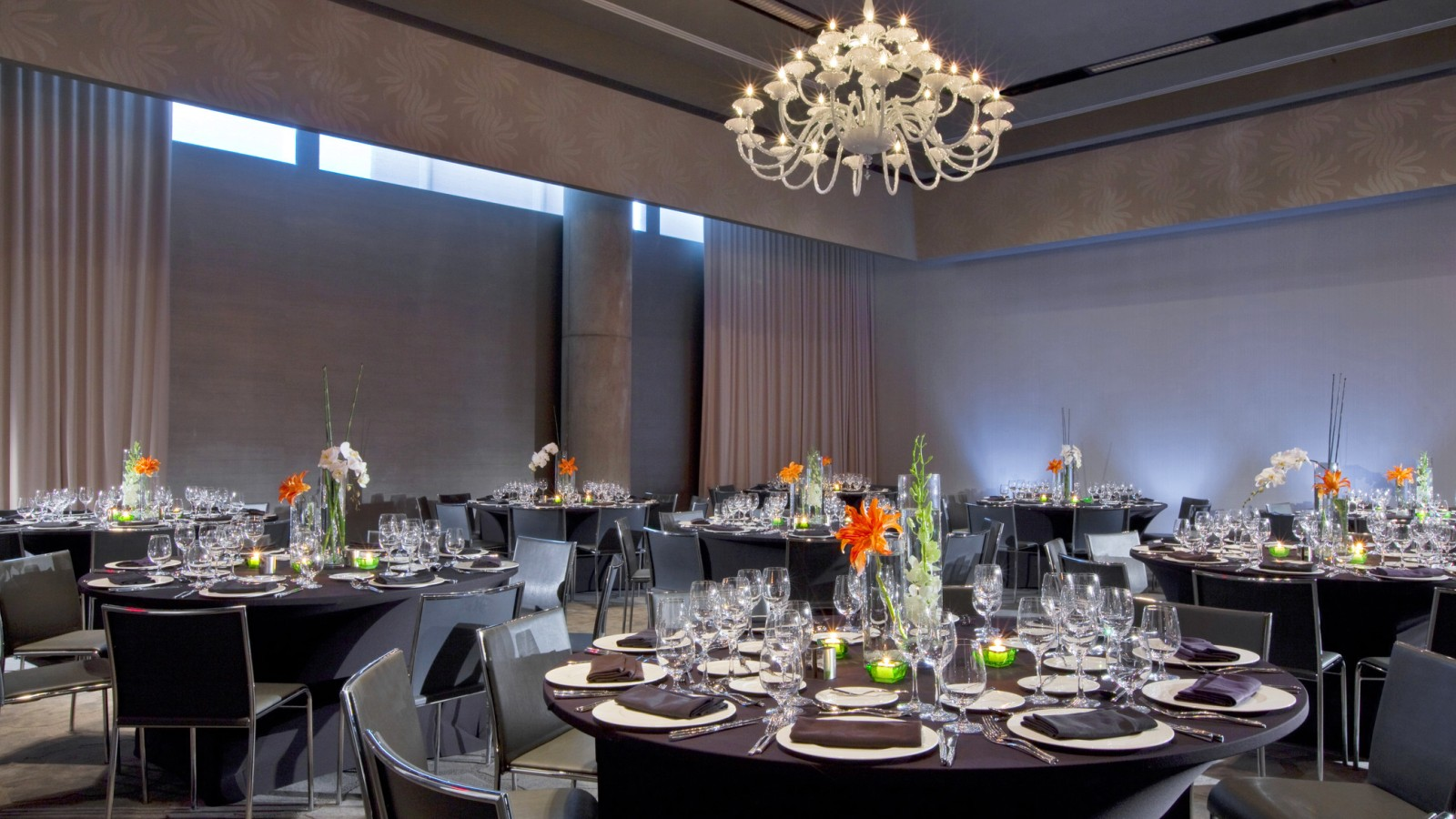 Austin Event Venues - Meeting Facility